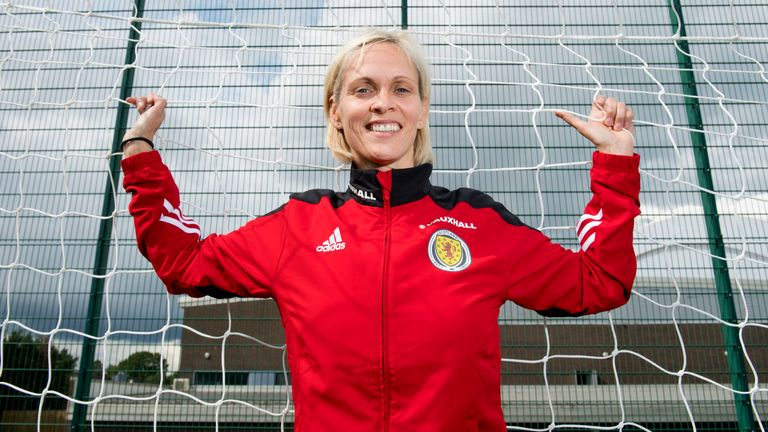 Scotland have won their first two World Cup qualifiers under Shelley Kerr