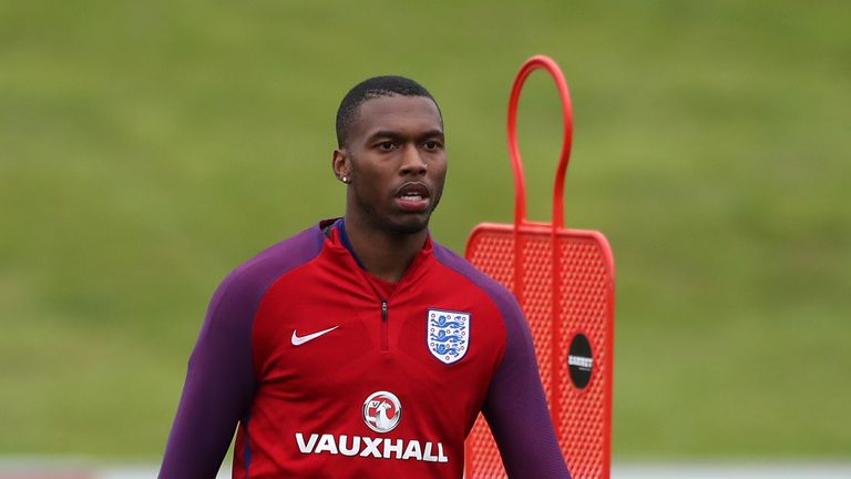 Sturridge will be in England World Cup squad if fit, says Redknapp