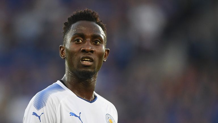 Wilfred Ndidi is projected to be the 11th most expensive U21 in Europe's top five leagues