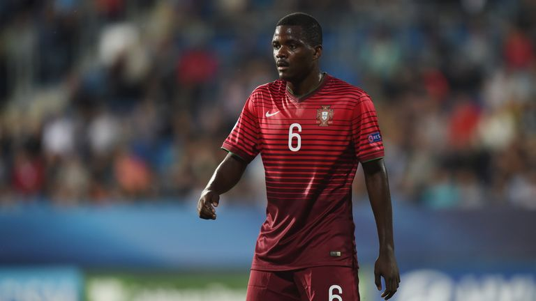Slaven Bilic had hoped to bring Portugal international William Carvalho to West Ham