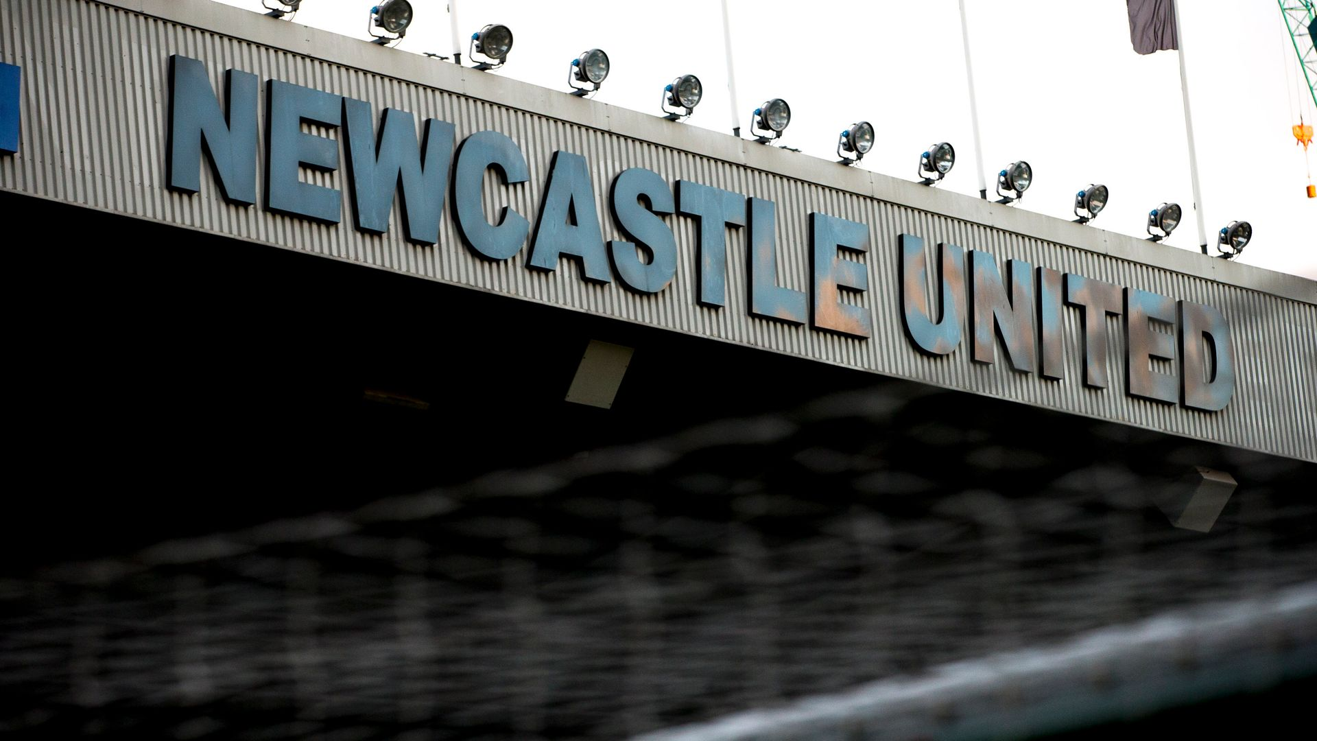 Three Newcastle players test positive for Covid-19