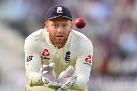 Jonny Bairstow is keen to play more one-day cricket for England