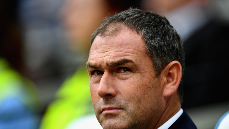Paul Clement was frustrated his side conceded a late winner