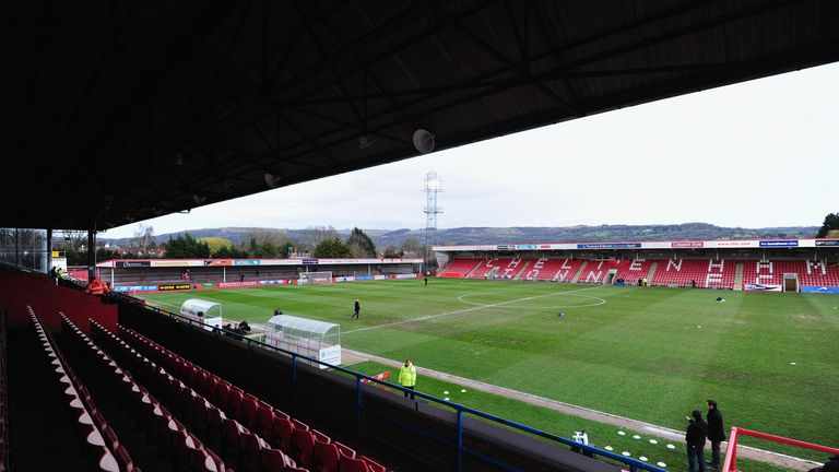 The Football Association are investigating the claims, while Cheltenham have moved to remind fans of their responsibilities