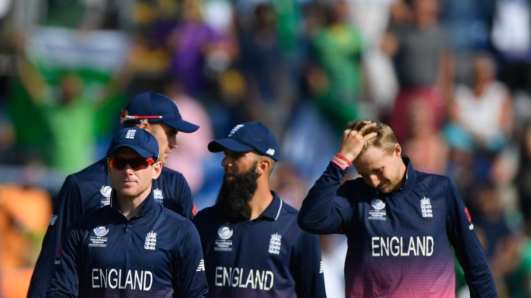 England's failure to win the Champions Tropy was the only disappointment of the summer, says Mike Atherton