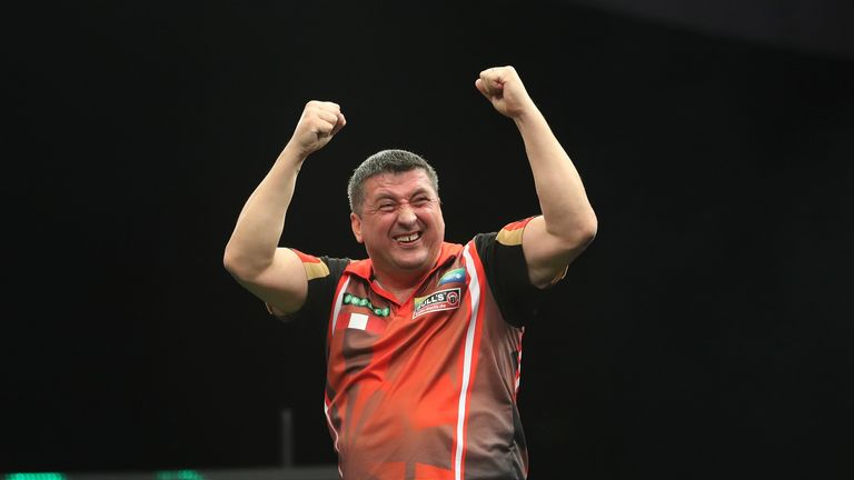 Billedresultat for mensur suljovic