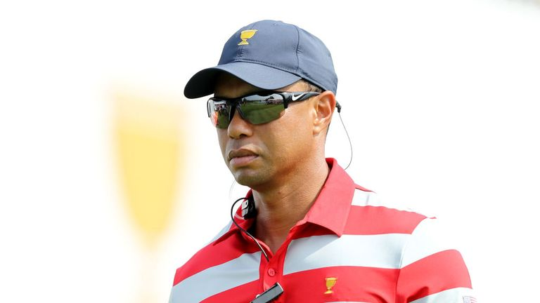 Tiger Woods said last month that he may have to retire from golf due to a long-term back injury