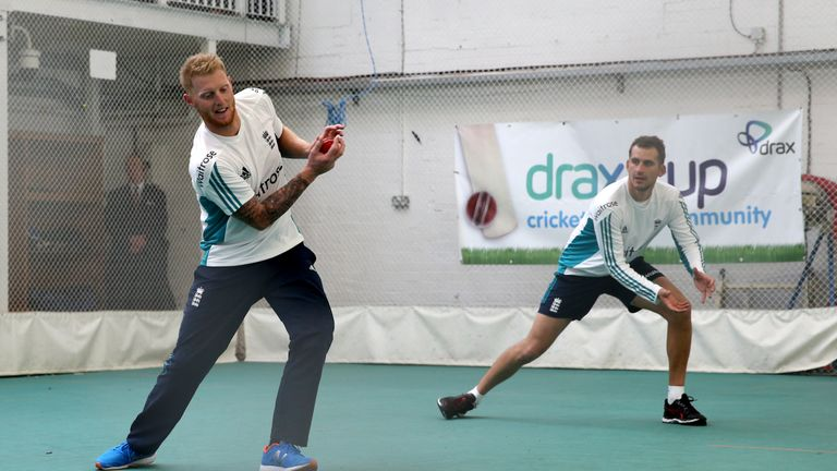 Stokes and Hales are both omitted from England selection until further notice