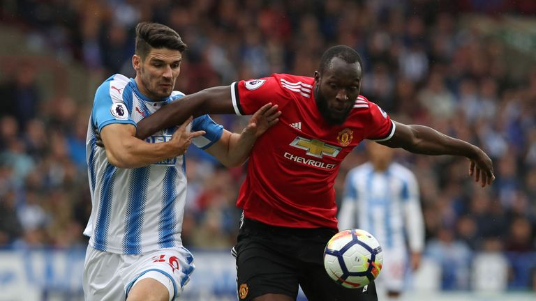 Huddersfield were deserved 2-1 winners against Manchester United on Saturday