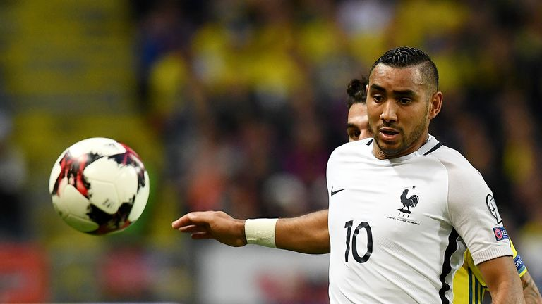 Will Payet be at the World Cup in Russia?