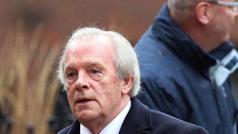 Dawn Astle backs call to oust Gordon Taylor as PFA chief executive | Football News |