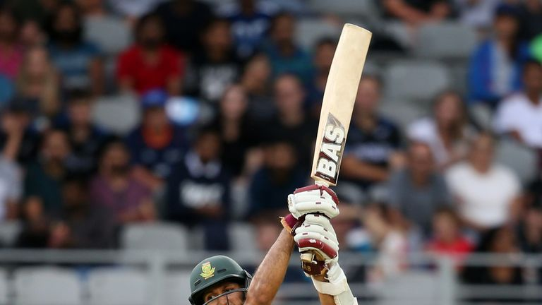 Hashim Amla is set to figure for Cape Cobras in the Ram Slam T20 Challenge