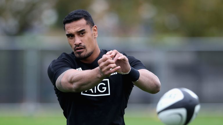 83-cap flanker Jerome Kaino has joined Toulouse in the off-season