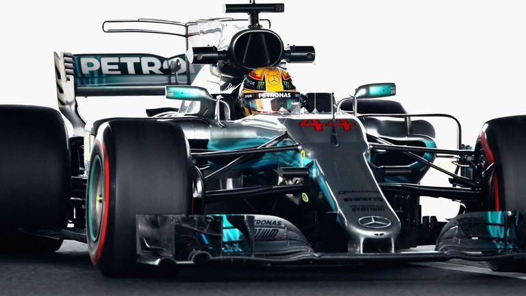 Formula 1 In 2018 Mercedes Wary Of Mclaren And Renault Threat F1 News
