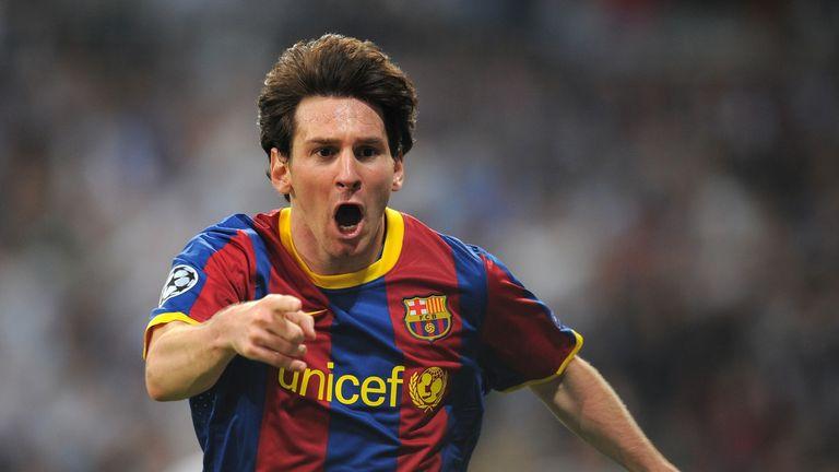 Argentina Heroics Barcelona Magic Lionel Messi S Best Career