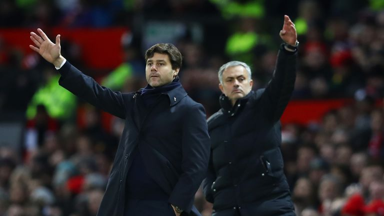 Manchester United need a good result against Tottenham on Monday Night Football, says Gary Neville