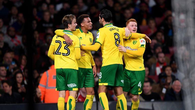 Norwich City have raised £5m through a bond scheme