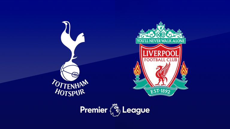 Tottenham host Liverpool live on Sky Sports Premier League from 3.30pm