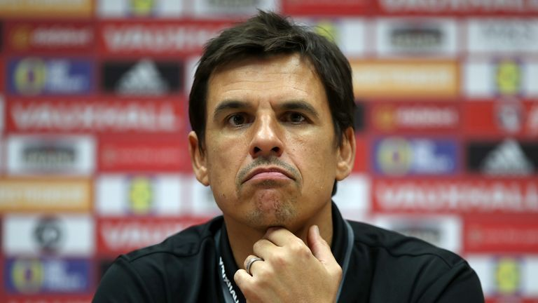Coleman has backed Williams to bounce back this season