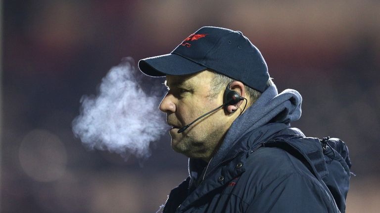 Pivac is hoping for more success in Dublin