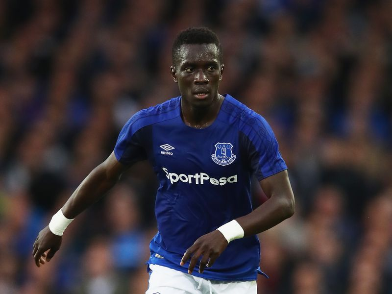 Image result for gueye