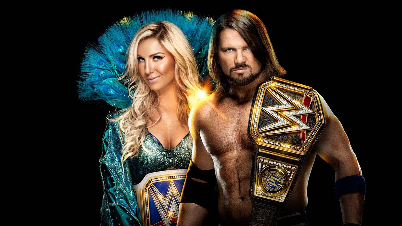 WWE Clash of Champions predictions | WWE News | Sky Sports