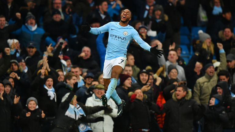 Watch City's dramatic late win over the Saints