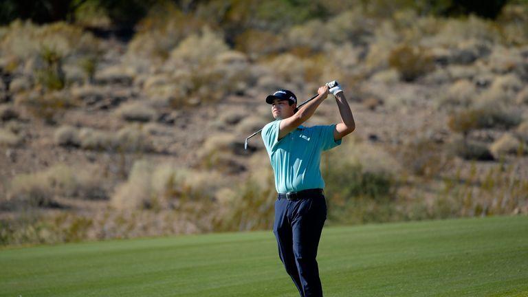 Beau Hossler has made an impressive start to the PGA Tour season