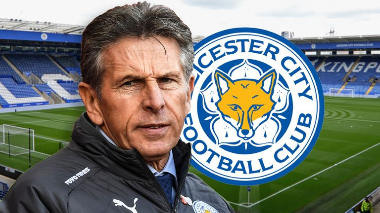 Claude Puel's appointment was criticised but he has an impressive record