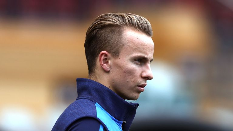 Tom Curran is relishing the chance to take on Australia