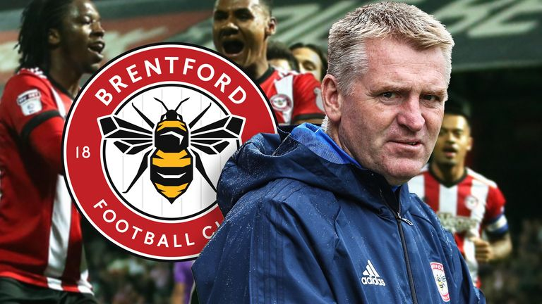 Brentford face Leeds United live on Sky Sports Football on Saturday evening
