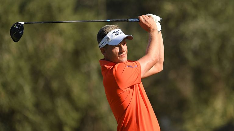 Luke Donald has an impressive record in all match play competition