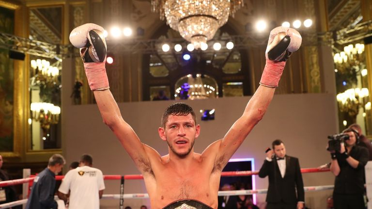 Jamie McDonnell is making the seventh defence of his WBA belt