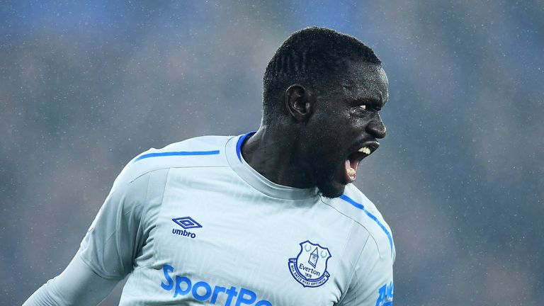 Niasse became the first Premier League player to be retrospectively charged with 'successful deception of a match official'