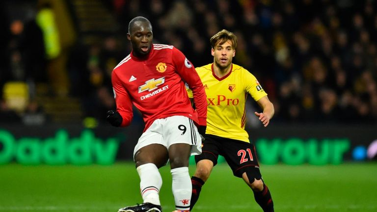 Jose Mourinho joked that Romelu Lukaku 'needs a new boot deal' to return to goalscoring form
