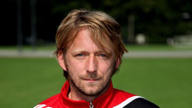 Sven Mislintat is Arsenal's head of recruitment