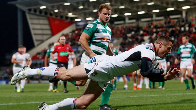 Ulster and Ireland winger Tommy Bowe will retire at the end of the season