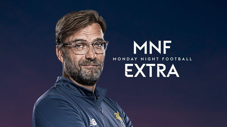 MNF Extra looks at Liverpool's problems with breaking teams down