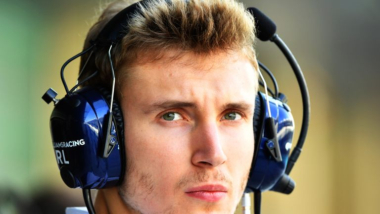 Image result for sergey sirotkin