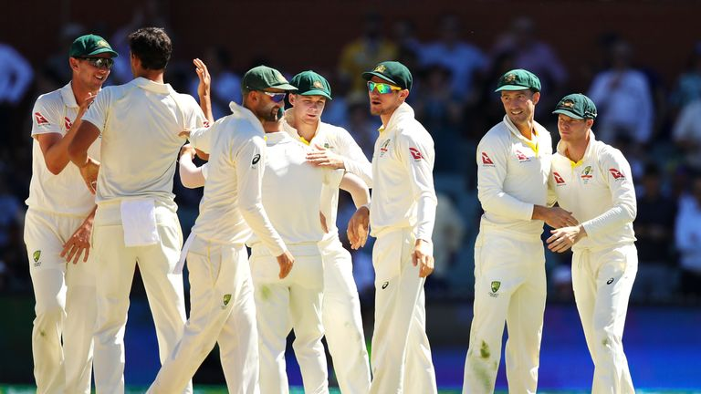 Australia need to 'learn to behave themselves on the field', says Bob Willis