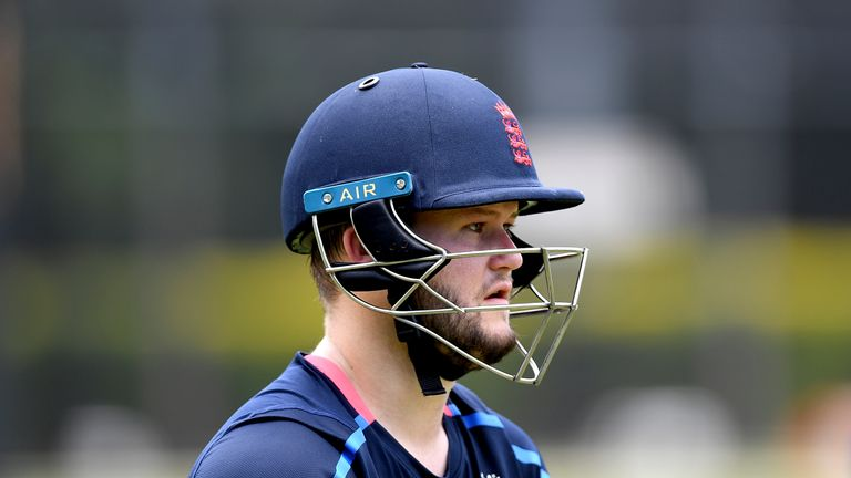 Ben Duckett looks to have been made a scapegoat, says Bumble