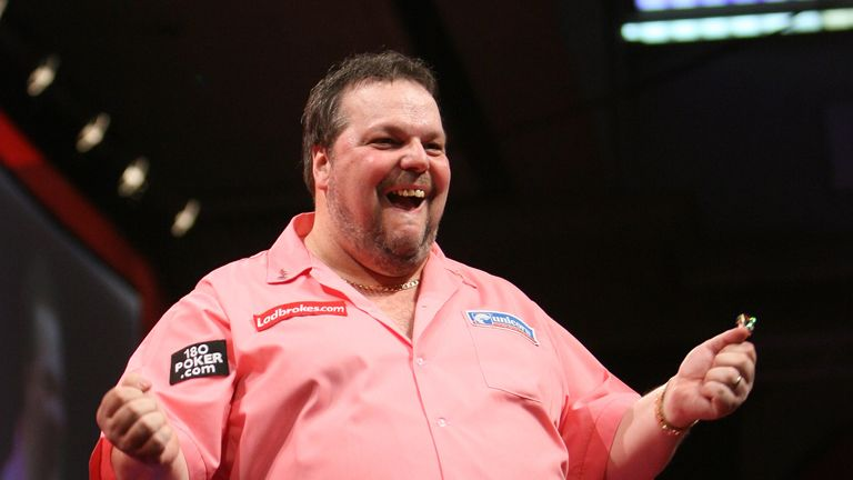 Peter Manley has revealed he is considering a possible return to the PDC circuit