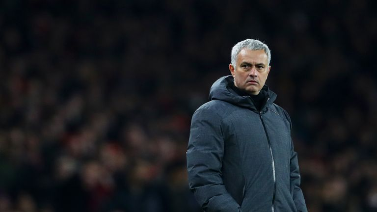 Fenners interviews Jose Mourinho on Soccer PM
