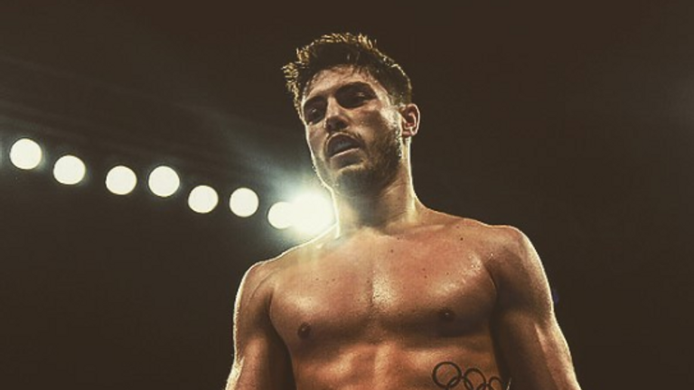 Eddie Hearn: Tony Bellew One Of Best Men You'll Ever Meet