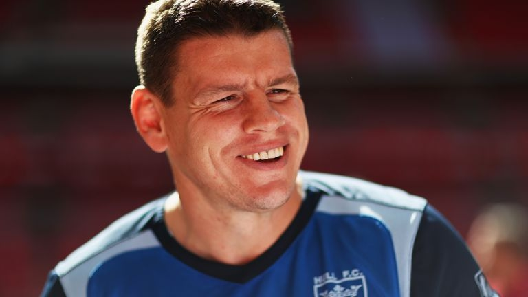 Hull FC have grown under the tutorship of Lee Radford