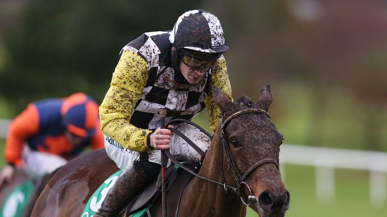 Next Destination can be backed at 3/1 in the Neptune
