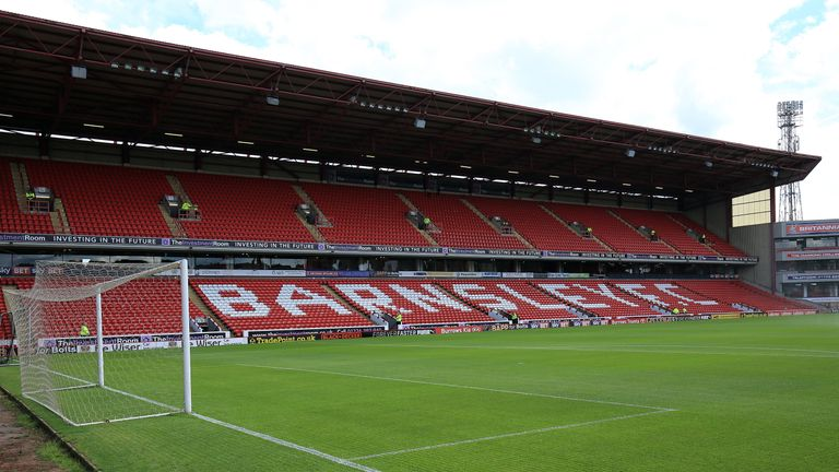 Barnsley have new owners after takeover was agreed and ratified by the EFL