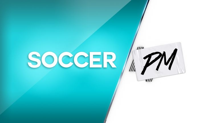 Soccer PM - live on Sky Sports Premier League, Main Event and Sky one on Saturday at 9pm