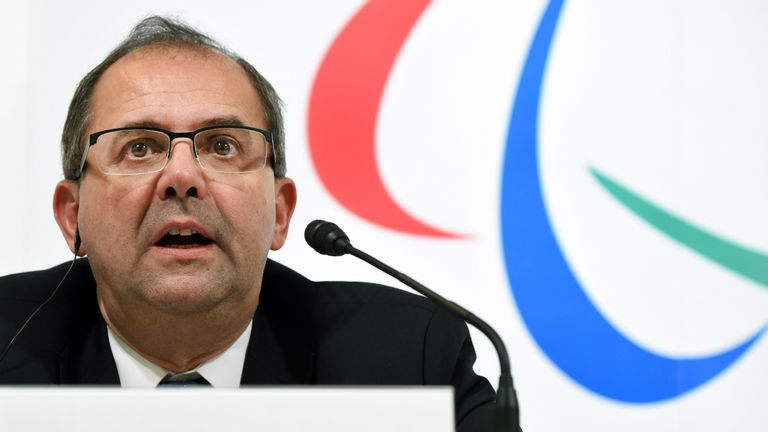 Chief executive Xavier Gonzalez said the IPC could not attend a parliamentary select committee