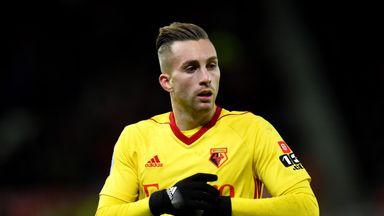 fifa live scores -                               Deulofeu couldreturn next week